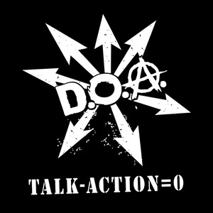 Talk-Action=0 album