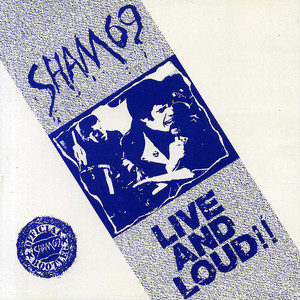Live and Loud!! album