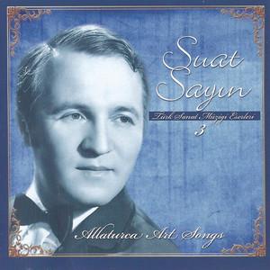Türk Sanat Müziği Eserleri, Vol. 3 Albümü