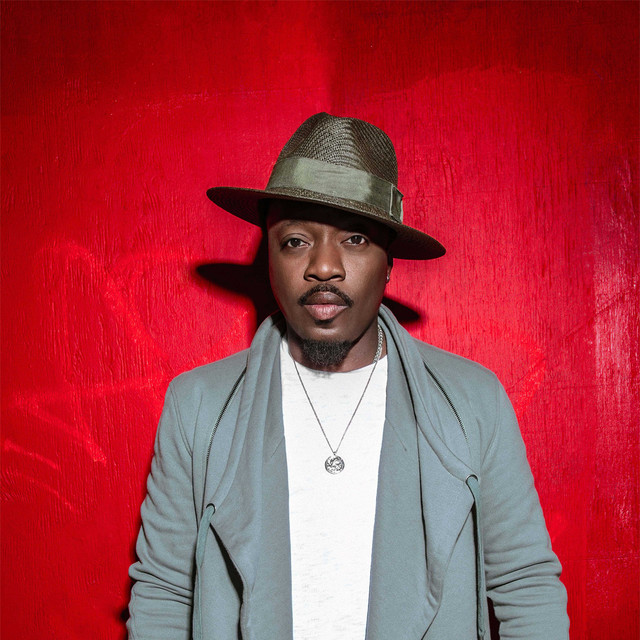 Anthony Hamilton photo