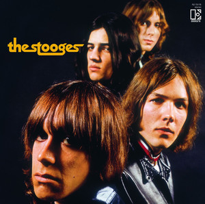 The Stooges [Deluxe Edition] album