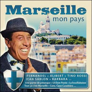 Jean Sablon, Milly Mathis La Bouillabaisse cover
