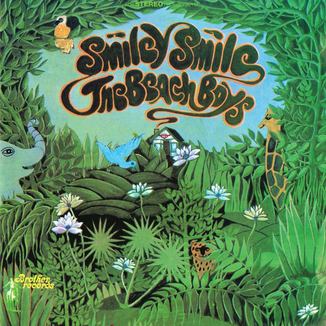 beach boys-in the jungle-free mp3 download