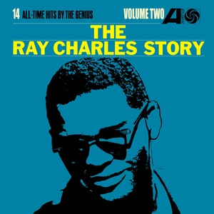 The Ray Charles Story, Volume Two Albumcover