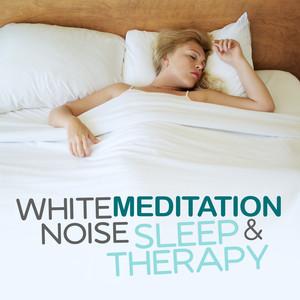 White Noise: Meditation Sleep & Therapy Albumcover