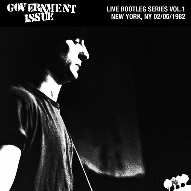 Live Bootleg Series Vol. 1: 02/05/1982 New York, NY @ CBGB