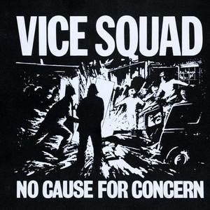 No Cause for Concern album