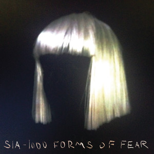 Sia Dressed in Black cover