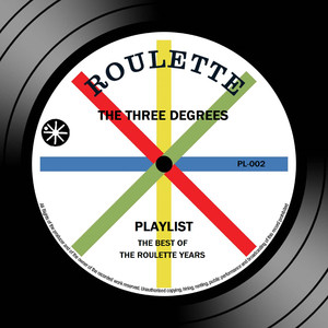 Playlist: The Best Of The Roulette Years album