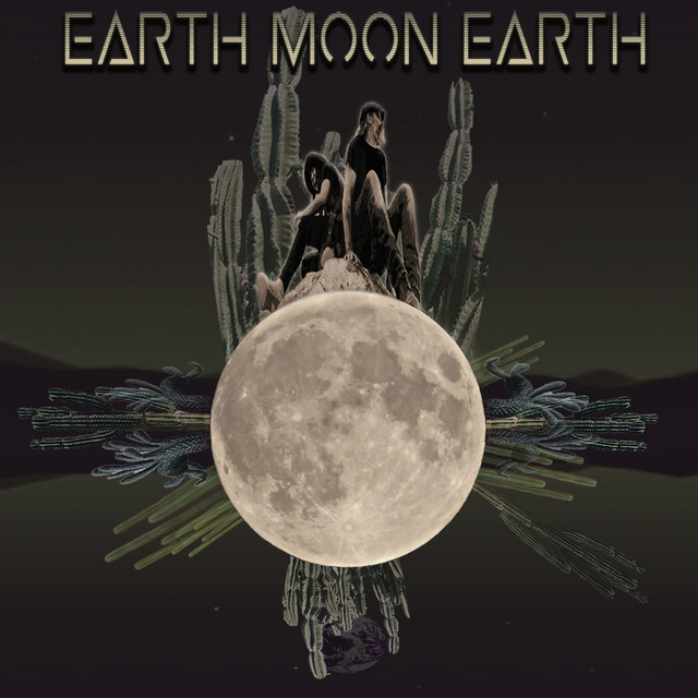 Earth Moon Earth