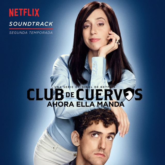 Soundtrack Club de Cuervos