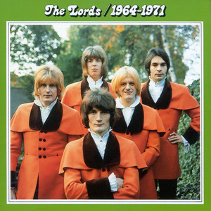 The Lords - 1964-1971 album