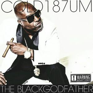 THE BLACKGODFATHER (Explicit) album