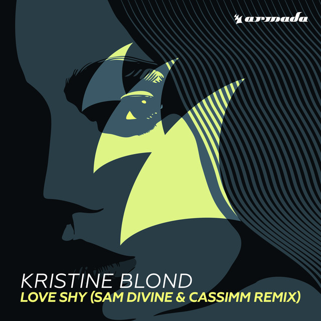 Love Shy (Sam Divine & CASSIMM Remix)