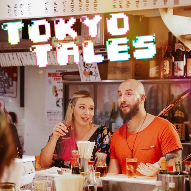 Tokyo Tales: Simon and Martina
