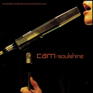 Soulshine Albumcover