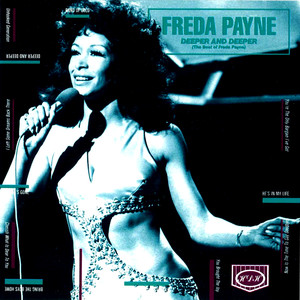 Deeper And Deeper (The Best Of Freda Payne) album