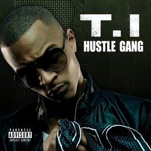 Hustle Gang Albumcover