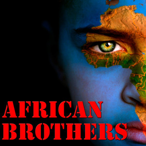 African Brothers Albumcover