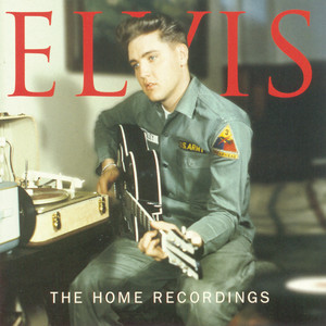 The Home Recordings Albumcover