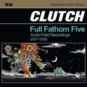 Full Fathom Five album