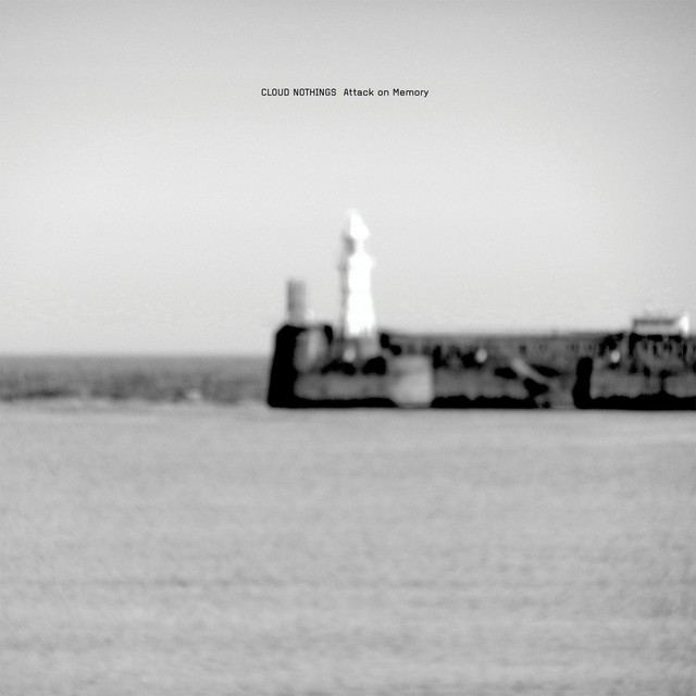 Album cover for Attack On Memory by Cloud Nothings