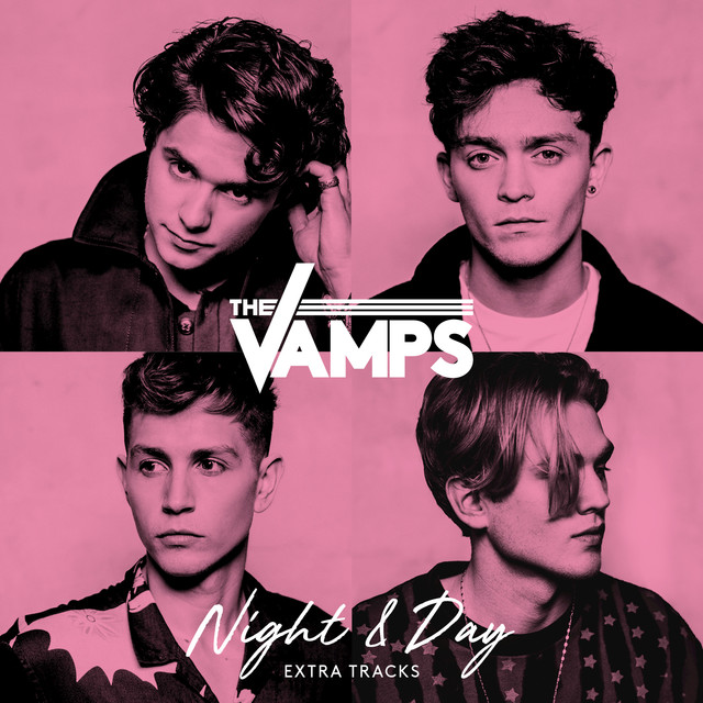 Night & Day (Extra Tracks)