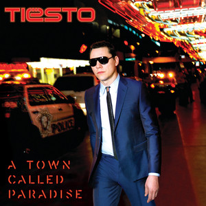 A Town Called Paradise (Audio Commentary) album