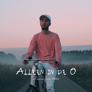 Alleen In De O (Original Motion Picture Soundtrack) Albumcover