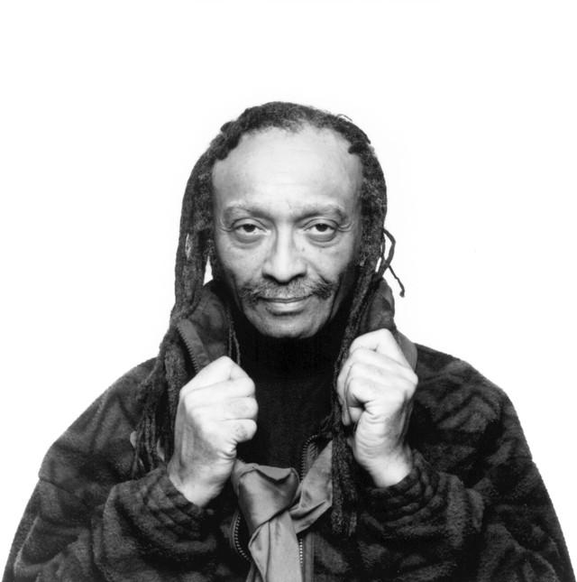 Cecil Taylor profile picture