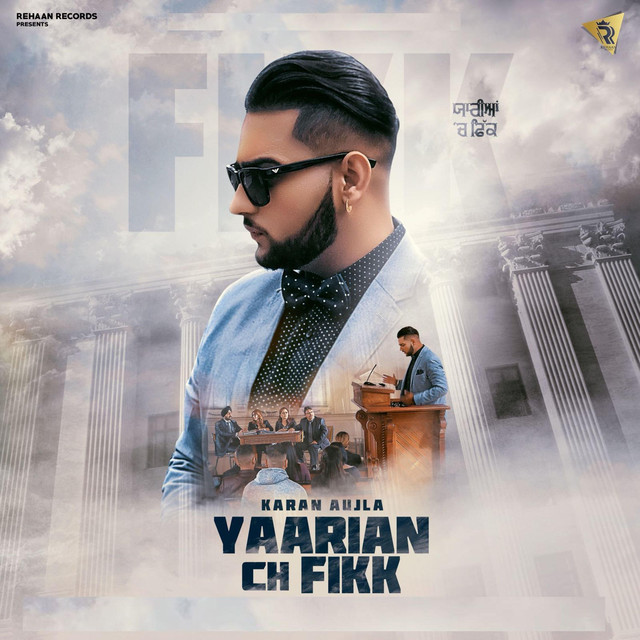 Djpunjab No Need Karan Aujla: Yaarian Ch Fikk, A Song By Karan Aujla On Spotify