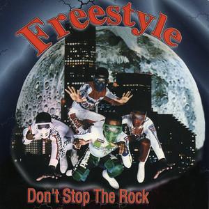 Don't Stop the Rock album