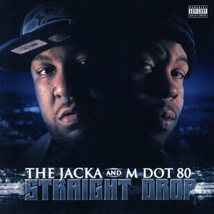 Straight Drop Albumcover