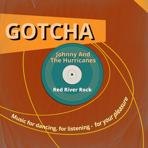 Red River Rock (Music for Dancing, for Listening - For Your Pleasure) album