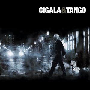 Cigala & Tango album