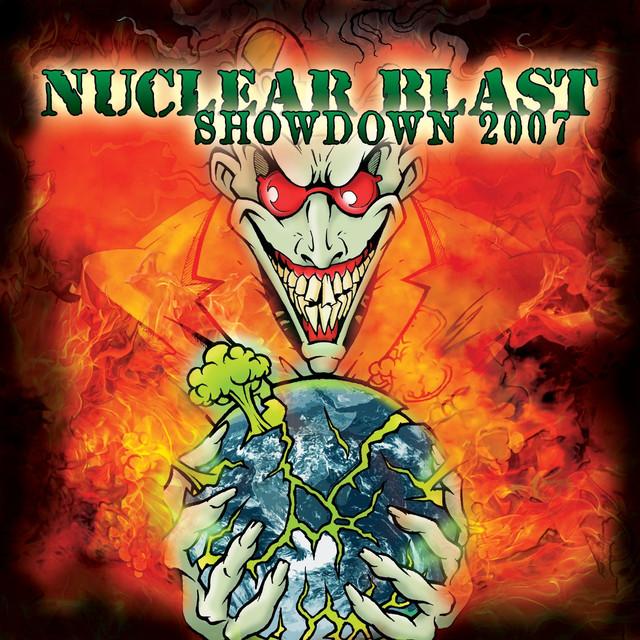 Various Artists Nuclear Blast Showdown 2007 album cover