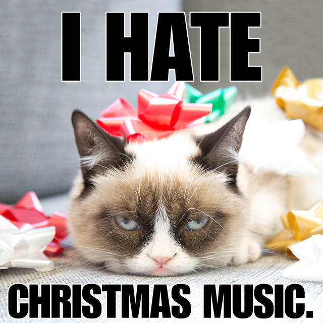 I Hate Christmas.I Hate Christmas Music By Various Artists On Spotify