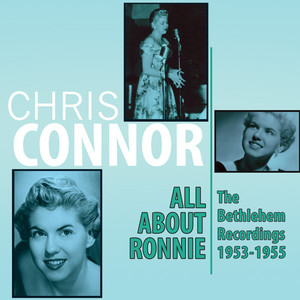 All About Ronnie - The Bethlehem Recordings 1953-1955 album