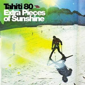 Extra Pieces of Sunshine album