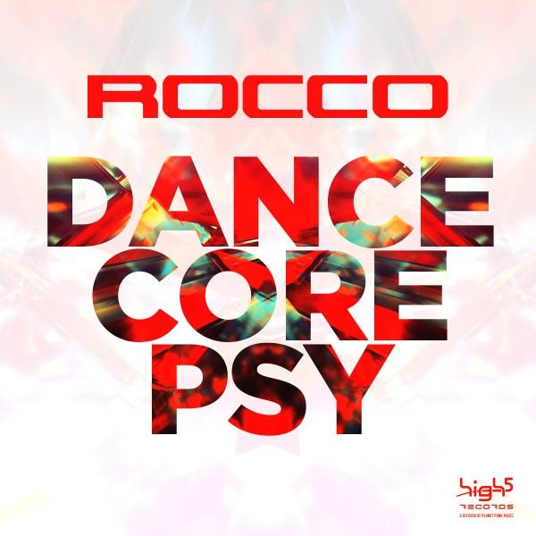 Dancecore Psy