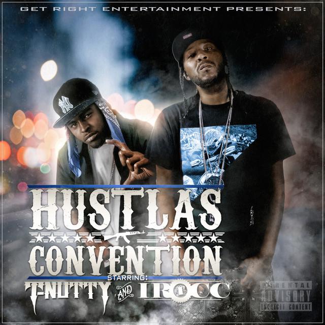 Hustlas Convention