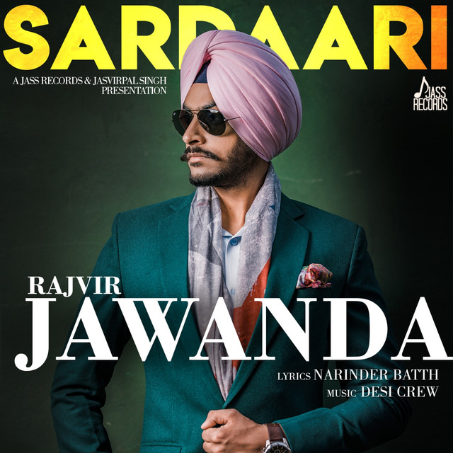 No Need Mp3 Song Djpunjab: Rajvir Jawanda On Spotify