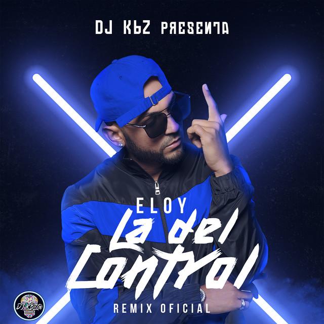 La del Control (Remix Oficial)