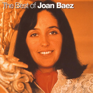 The Best Of Joan Baez - Joan Baez