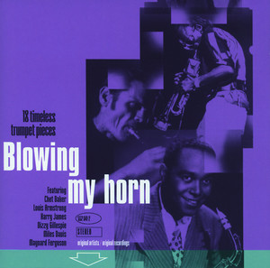Blowing My Horn album