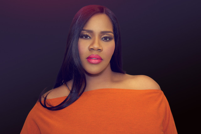 Kelly Price, LL Cool J You and Me cover