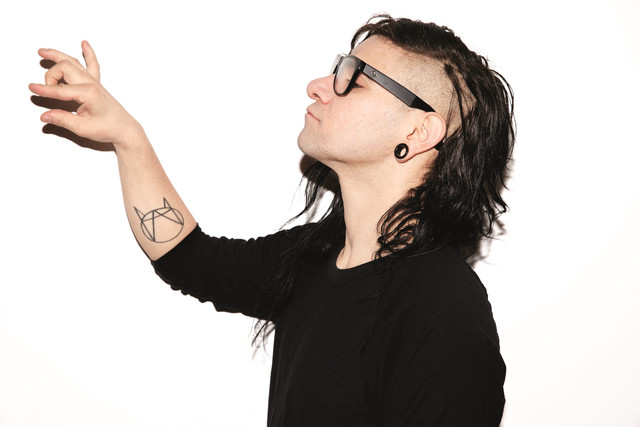 Skrillex Right on Time cover