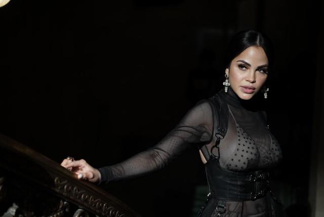 Musik Artist 'Natti Natasha'