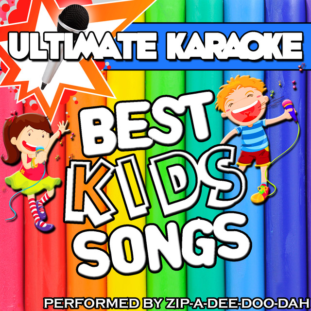 The Fast Food Song In The Style Of The Fast Food Rockers Karaoke