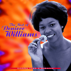 Deniece Williams Let's Hear It for the Boy cover